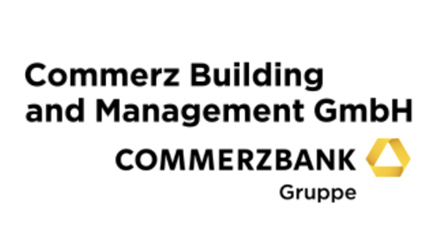 Commerz Building & Management GmbH